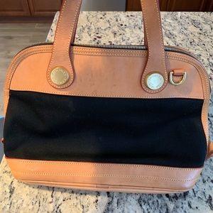 VINTAGE Dooney & Bourke Cabriolet Handbag 🖤